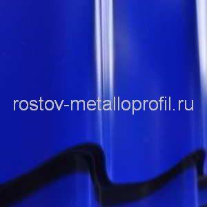 Металлочерепица МП Полиэстер 5005