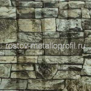 Профнастил С-8 Экостиль Белый Камень